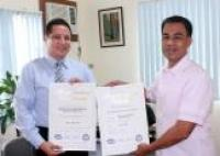 Bio-Tech Environmental Now ISO 14001 Certified
