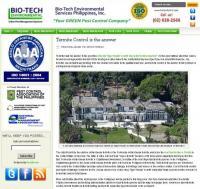 Termite Control Philippines: a blog on termites and termite control